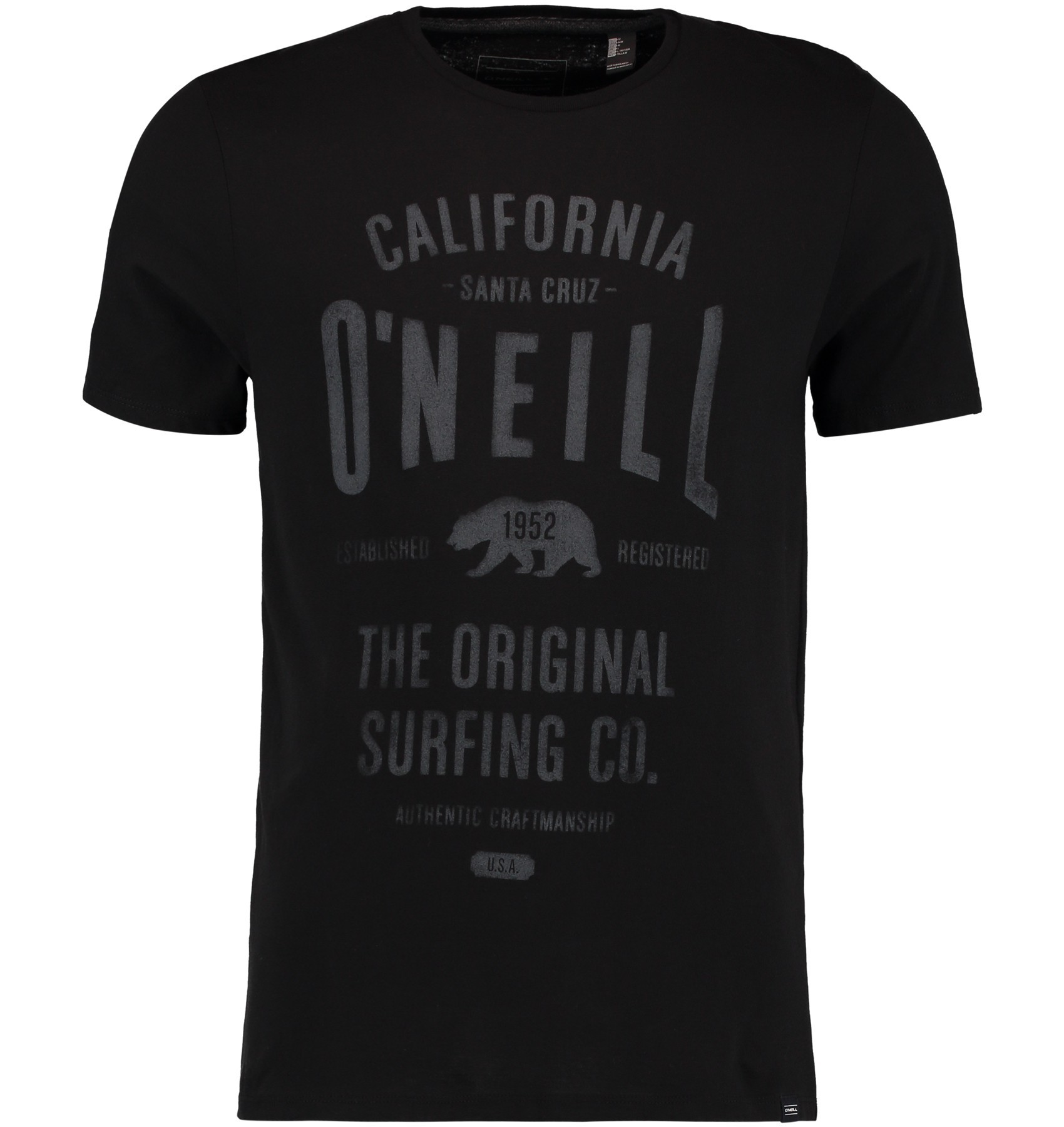 O'Neill muir
